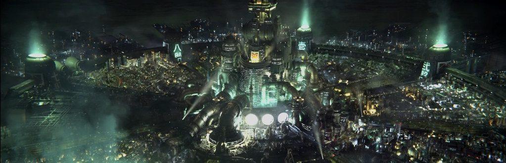 Conexión PlayStation entrevista a los desarrolladores de Final Fantasy VII Remake