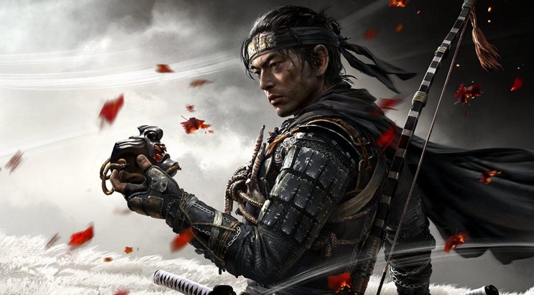 Ghost of Tsushima saldrá el 17 de julio   Descubre el nuevo tráiler en español
