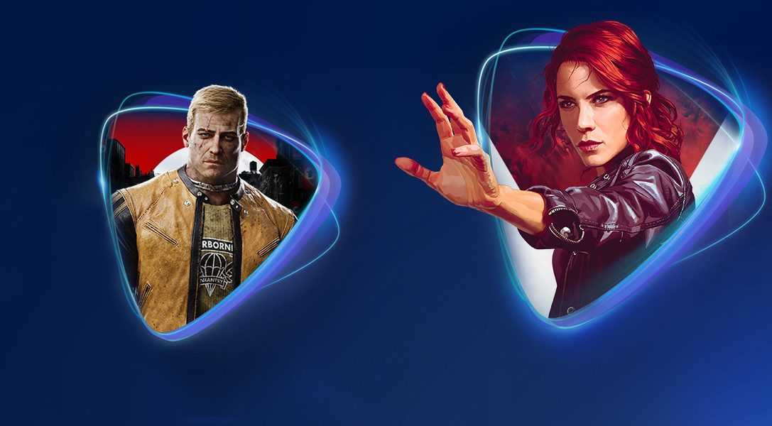 Shadow of the Tomb Raider, Control, Wolfenstein II y muchos más se incorporan a PS Now en marzo
