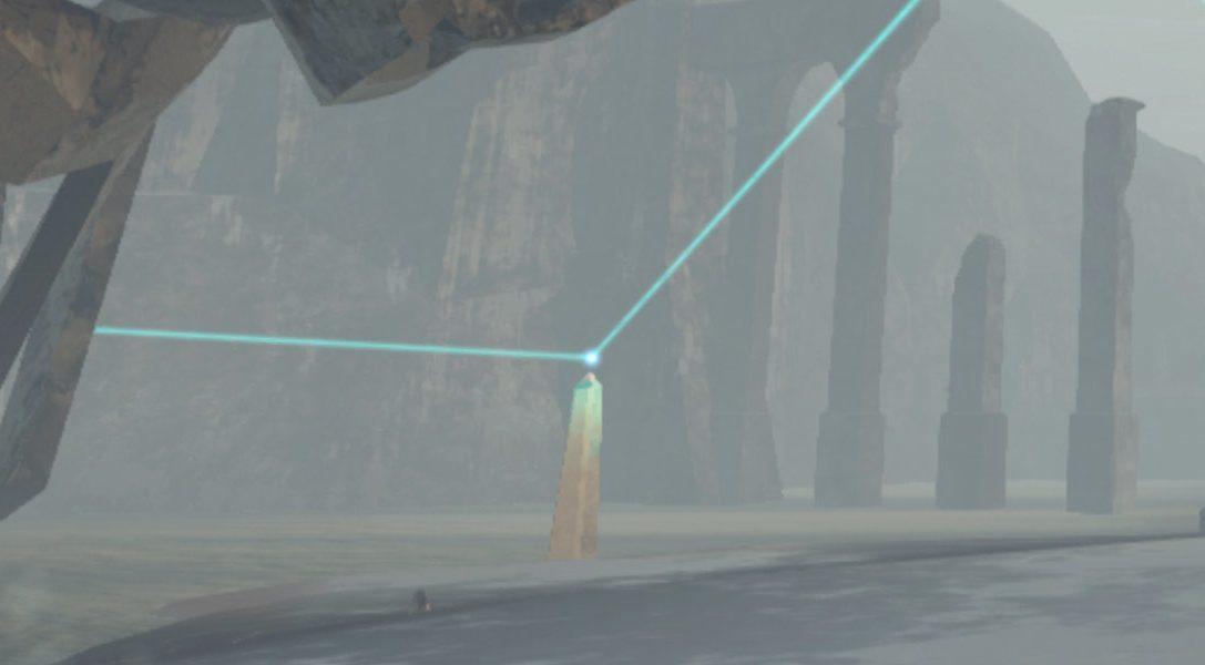 Descubre el meditativo mundo de Separation esta semana en PlayStation VR