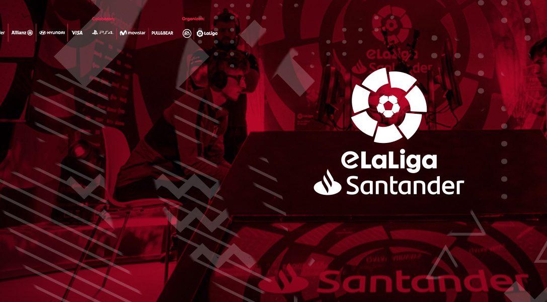 FIFA 20   Inscríbete en el 2º torneo online de eLaLiga Santander