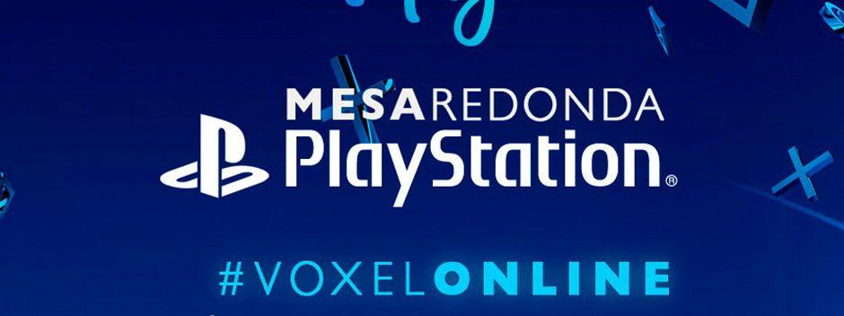 Voxel School y PlayStation te contarán las claves para formar parte de la industria del videojuego el 9 de mayo