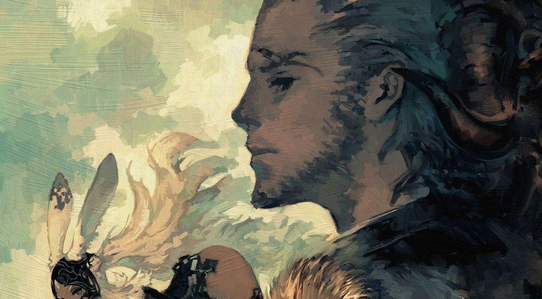 Final Fantasy XII: The Zodiac Age ofrece una nueva actualización hoy en PS4
