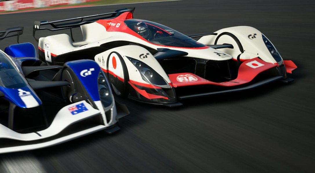 Los FIA Certified Gran Turismo Championships 2020 empiezan el 25 de abril