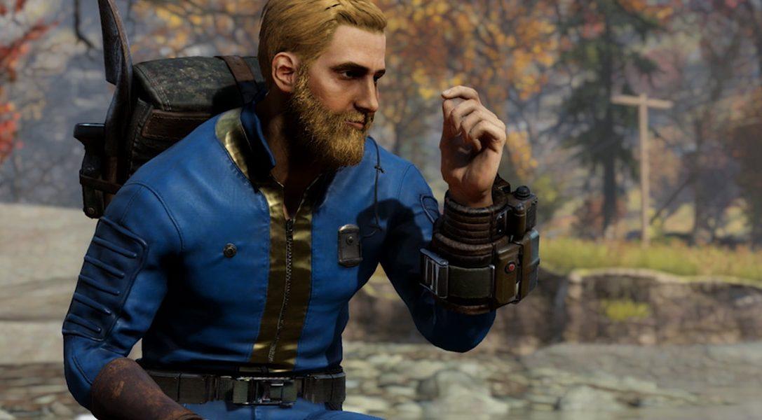 Cómo la expansión de Fallout 76: Wastelanders ha cambiado los juegos de rol de Bethesda a mejor