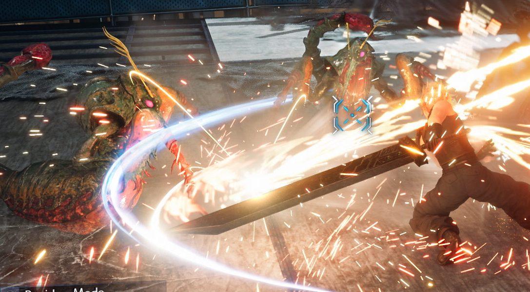 7 consejos esenciales para jugar a Final Fantasy VII Remake, disponible mañana en PS4