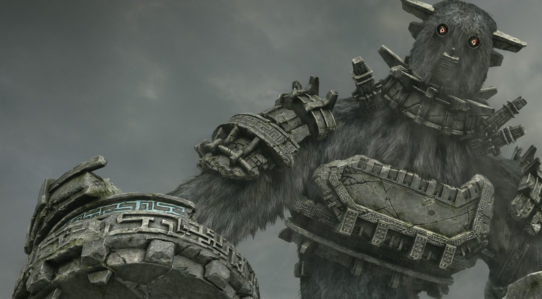 ¿Cuál es el combate más memorable de Shadow of the Colossus?