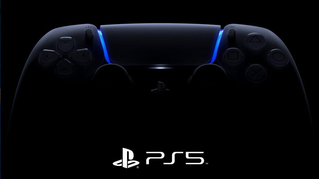 Echa un vistazo con nosotros al futuro de los videojuegos en PlayStation 5