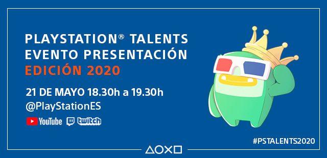 PlayStation Talents en mayo   Juega ya a los mejores juegos 100 % made in Spain para PS4