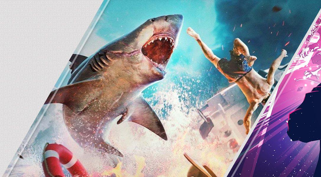 Estos son los lanzamientos de PlayStation Store esta semana