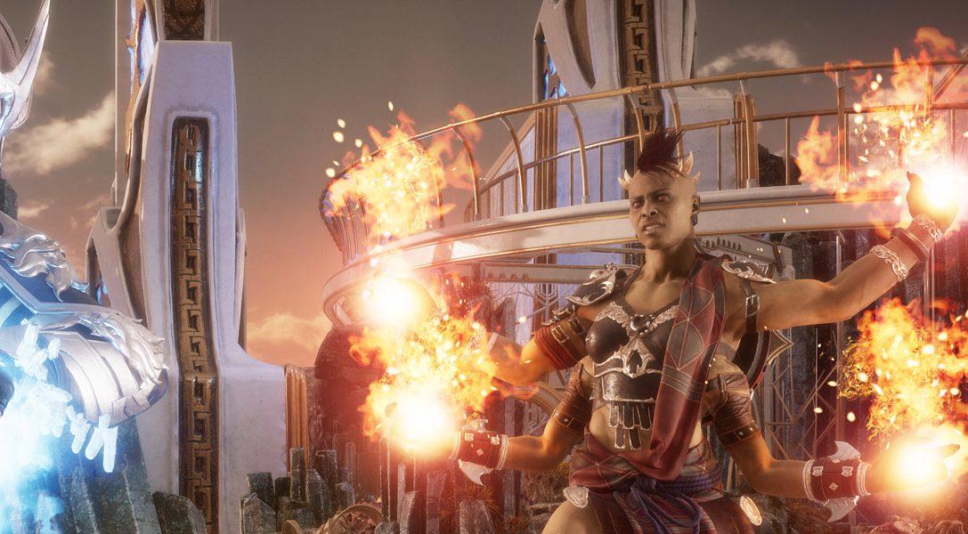 Primeros detalles sobre la gran expansión Aftermath que llega a Mortal Kombat 11 este mes