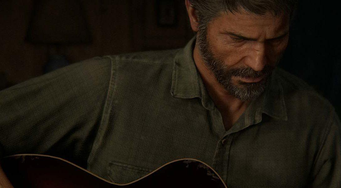Mira el nuevo tráiler de la historia de The Last of Us Parte II