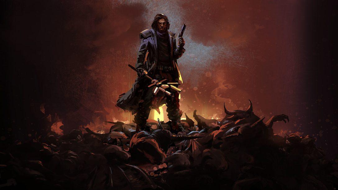 PlayStation Store: nuevos juegos de esta semana