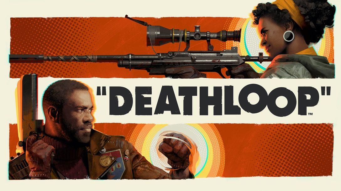 Deathloop hace su debut en consolas en PS5 a finales de año