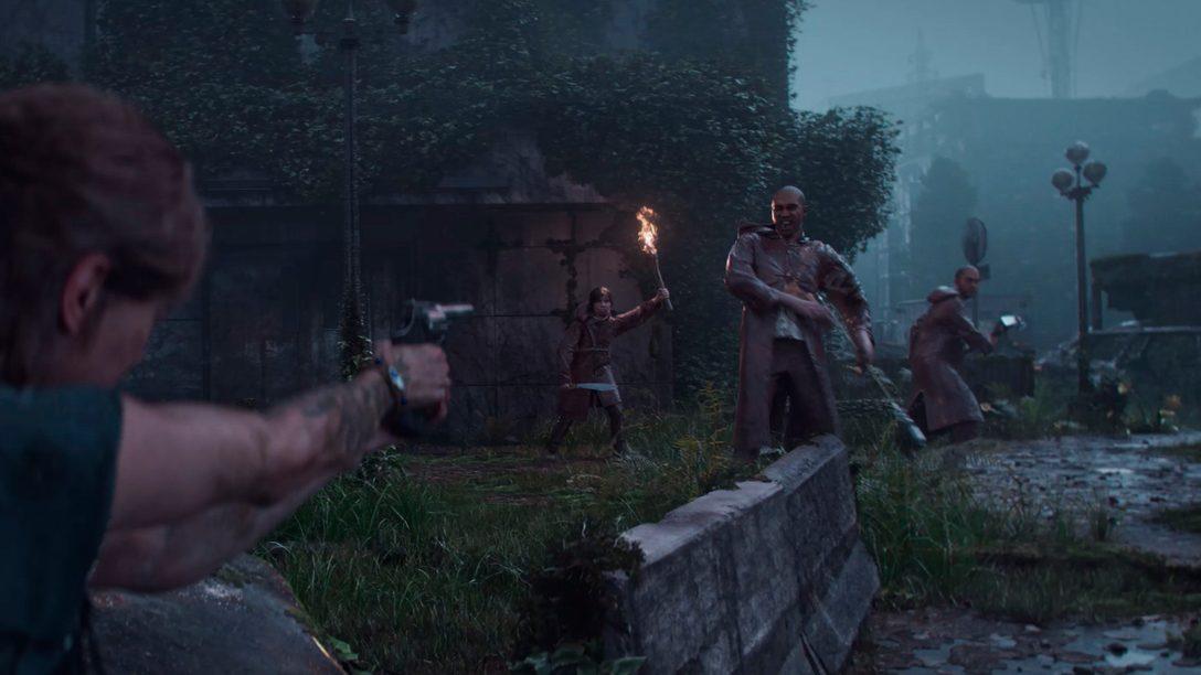 El nuevo spot CGI de The Last of Us Parte II muestra en un minuto toda su espectacularidad