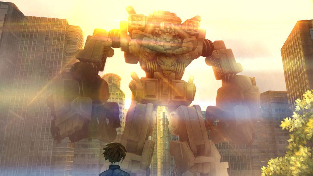 13 Sentinels: Aegis Rim — nueva fecha de lanzamiento
