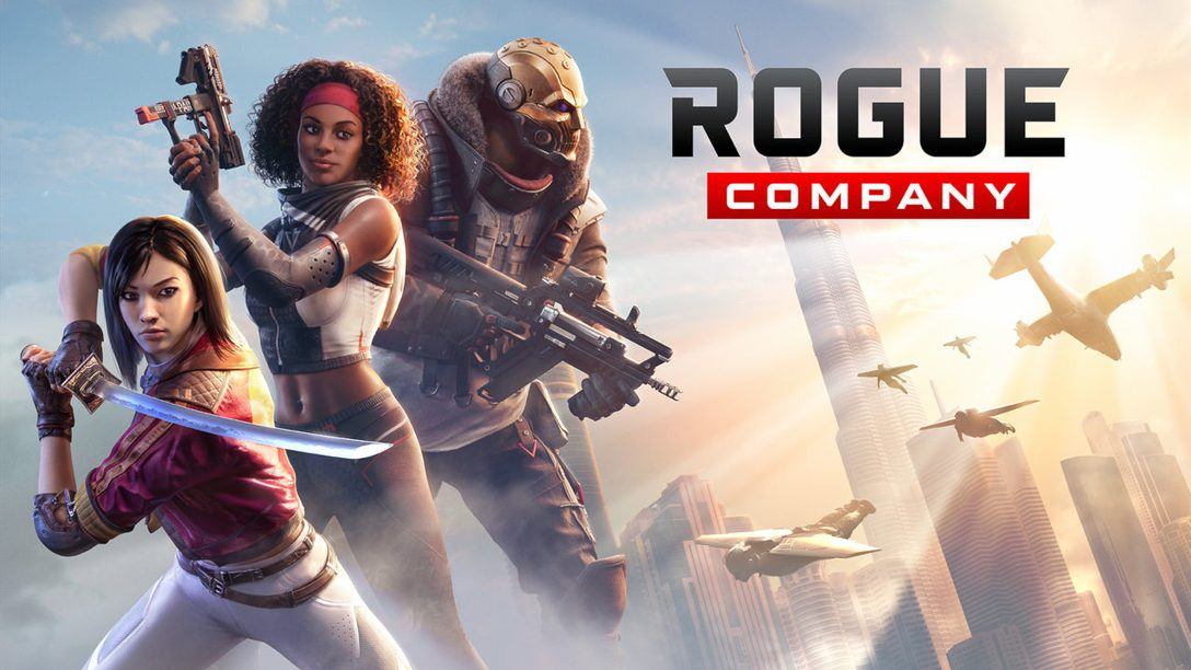 Rogue Company inaugura hoy su beta cerrada