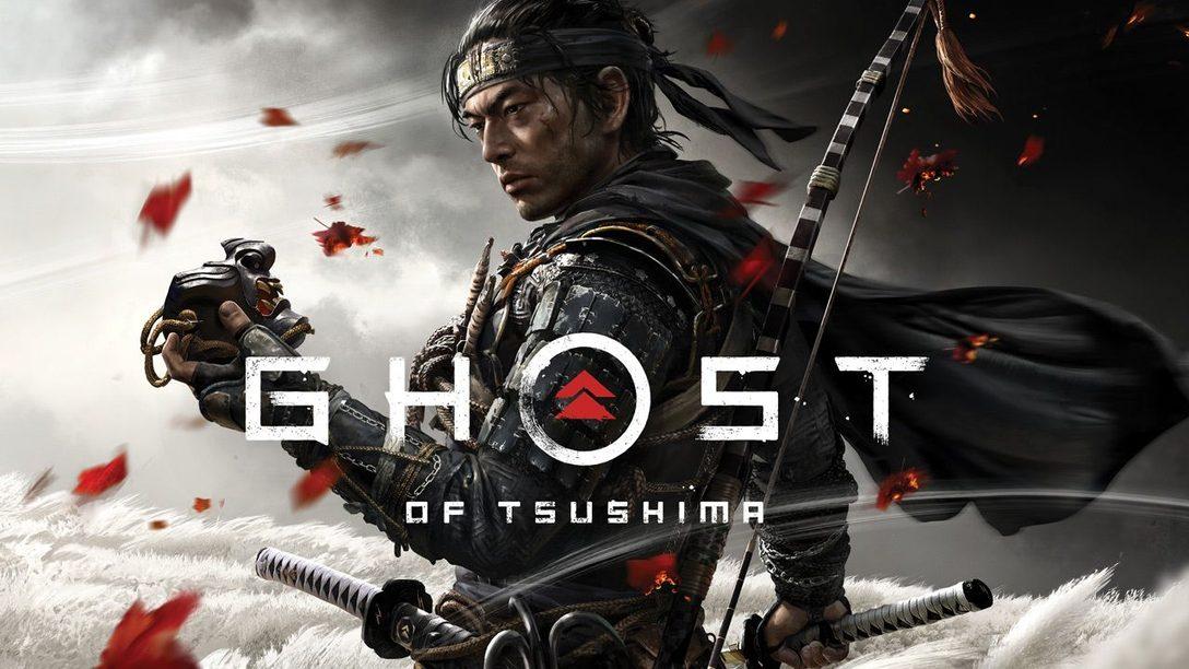 La Música De Tsushima La Banda Sonora De Ghost Of Tsushima Playstation Blog En Español