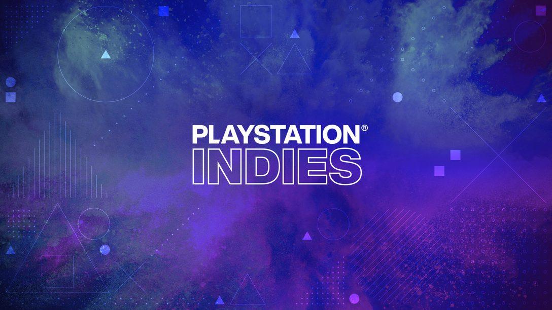 Presentamos PlayStation Indies y una mañana de cautivadores nuevos juegos para PS4 y PS5