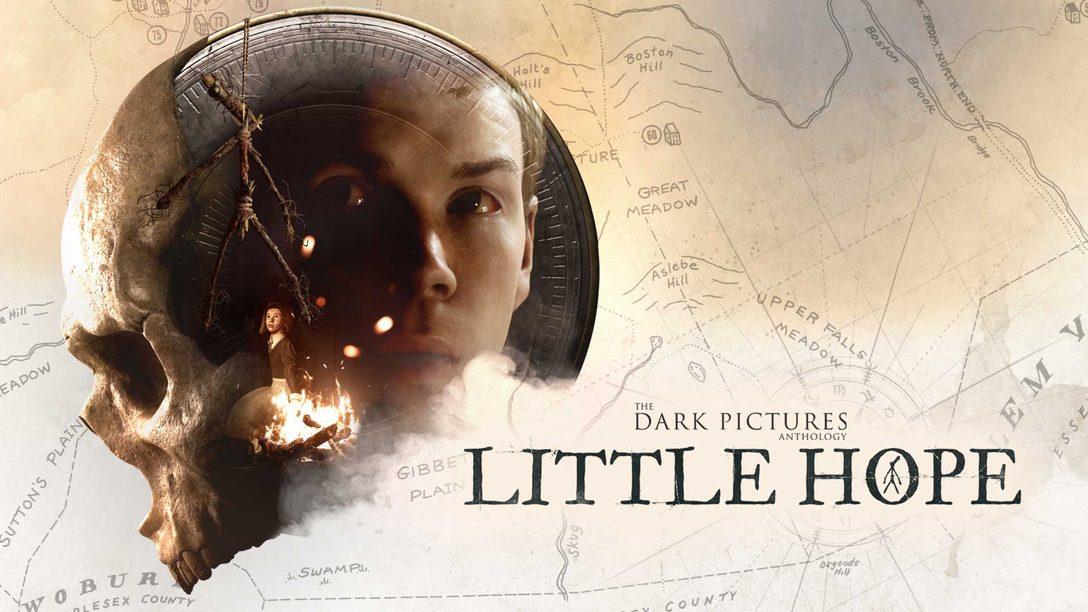 The Dark Pictures: Little Hope llega a PS4 el 30 de octubre