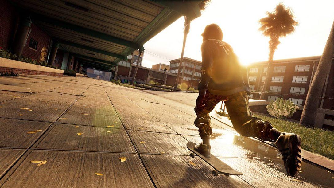 Se han añadido más de 30 nuevas canciones a la banda sonora de Tony Hawk's Pro Skater 1 + 2