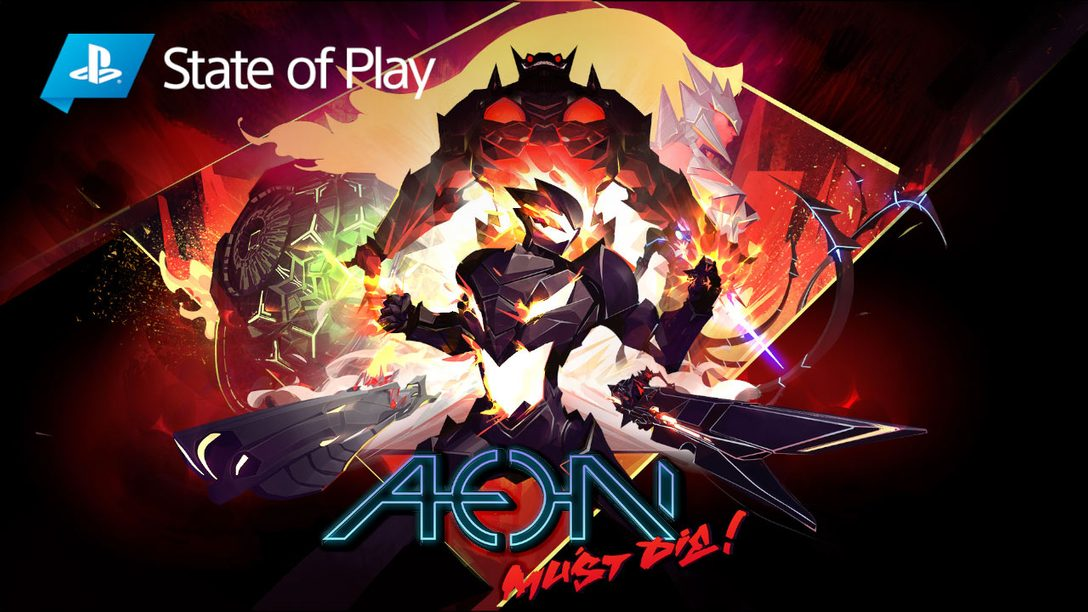 Aeon Must Die incendia la galaxia en PlayStation 4