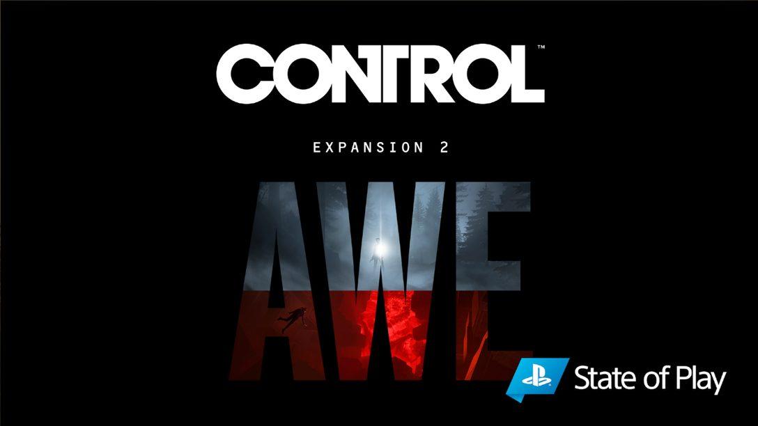 La expansión SMA de Control arrojará luz sobre nuevos misterios el 27 de agosto.