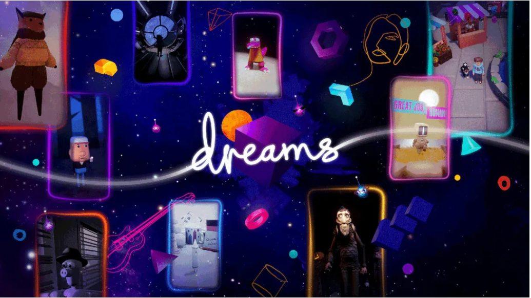 Dreams: A qué jugar en PS VR ahora