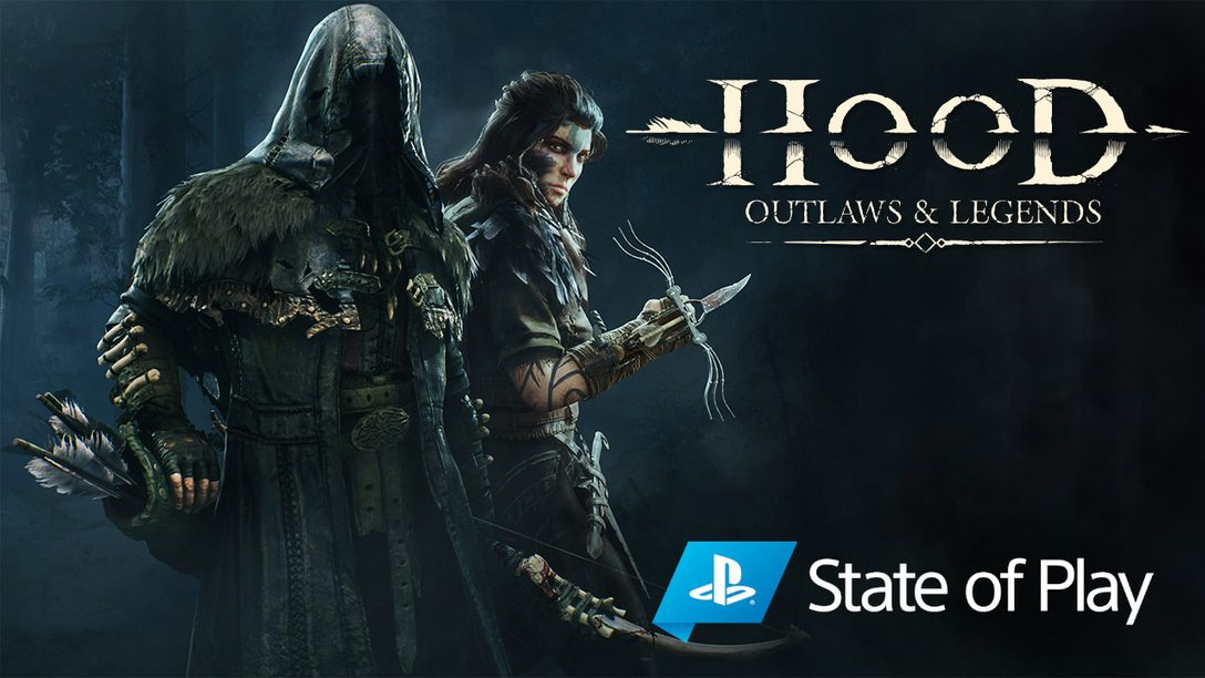 Hood: Outlaws & Legends reinventa la leyenda de Robin Hood para PS5