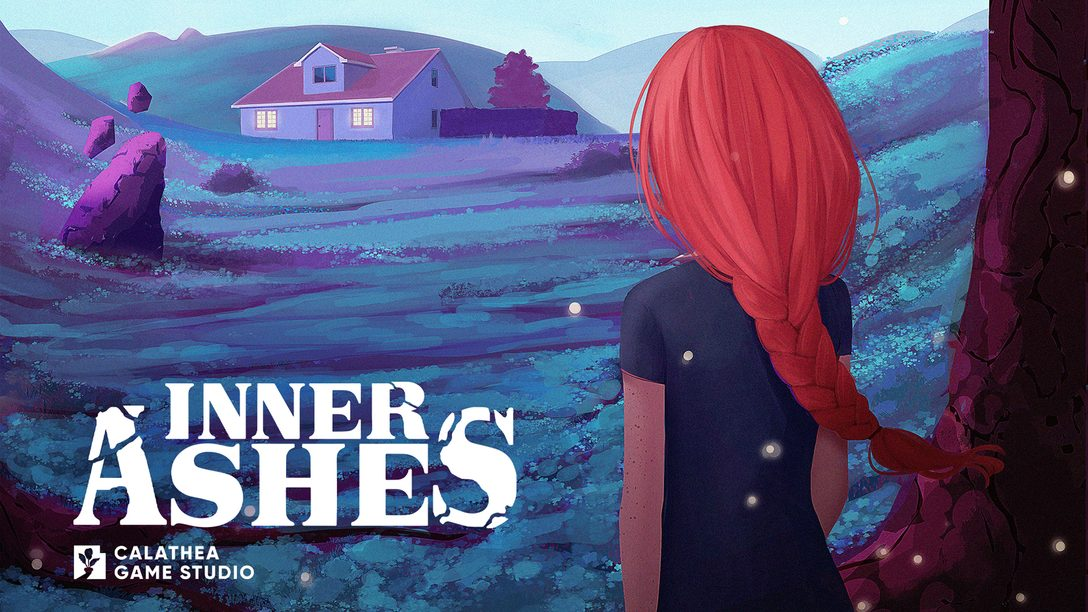 Inner Ashes | Prepárate para una aventura inolvidable
