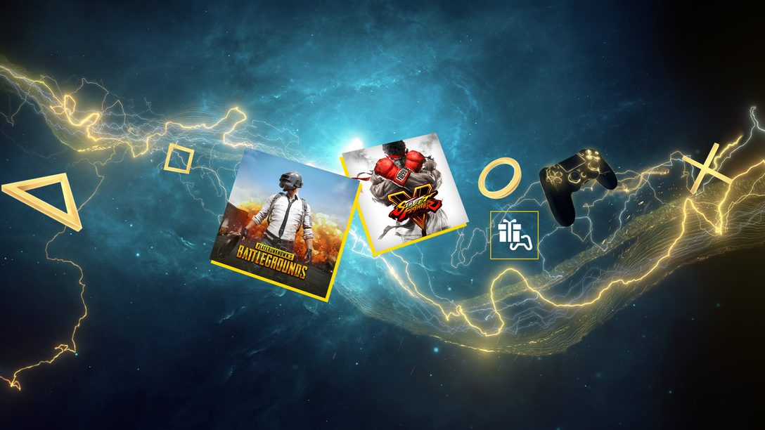 Anunciamos los juegos de PS Plus para septiembre