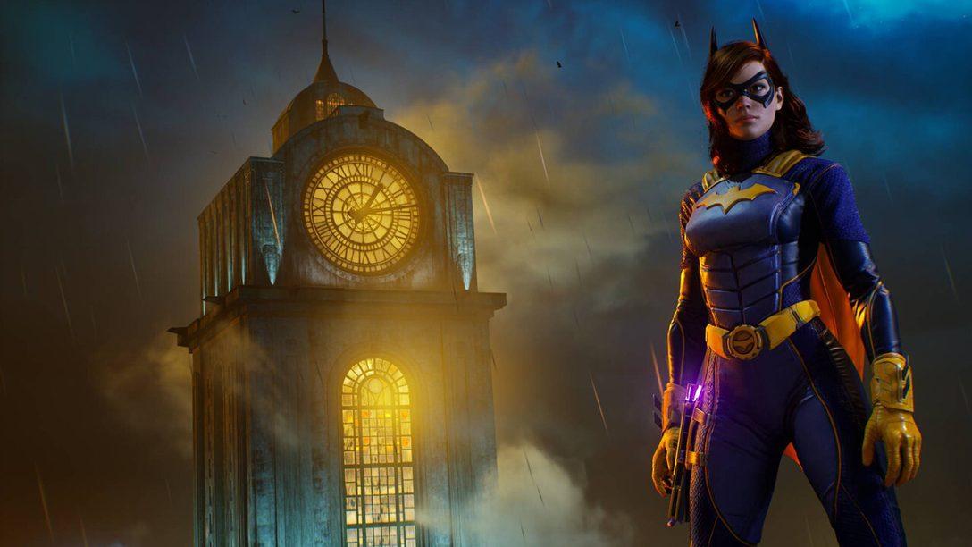 Construyendo un mundo sin Batman | Un primer vistazo a Gotham Knights