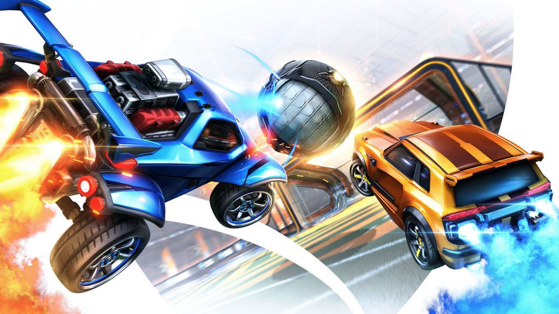 Rocket League se convertirá en Free to Play el 23 de septiembre en PS4