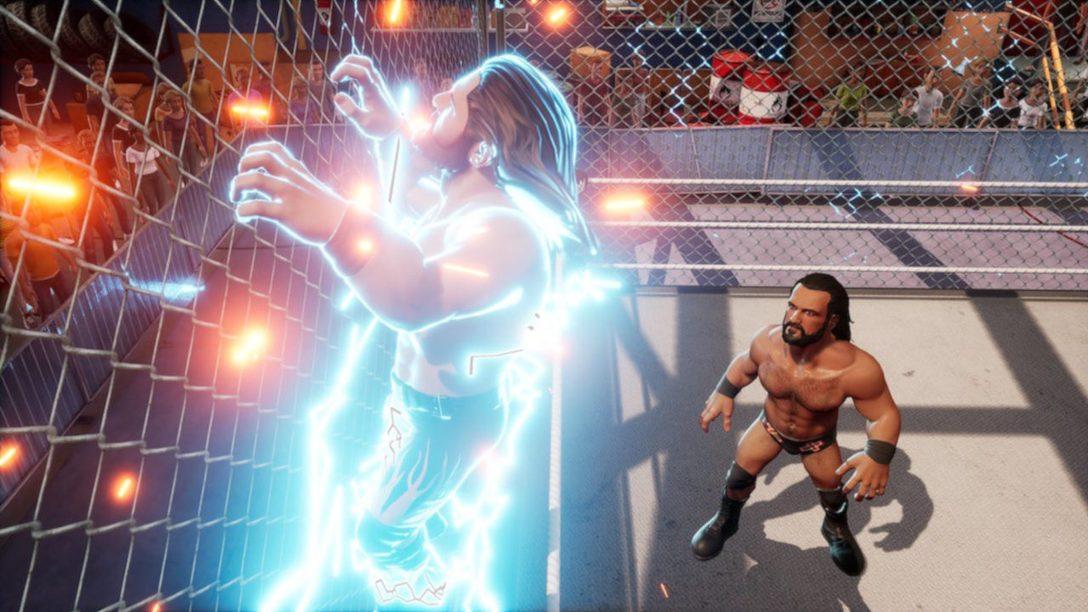 Pelea sin límites en WWE 2K Battlegrounds siguiendo estos 5 consejos