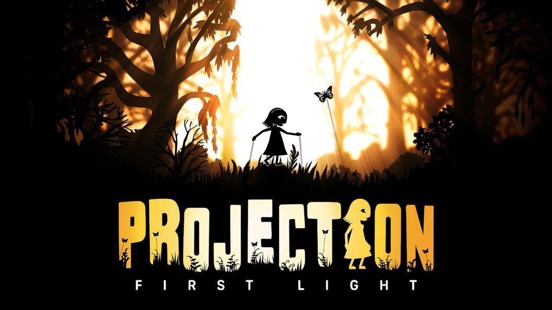 Projection: First Light, de game jam a juego en 5 años