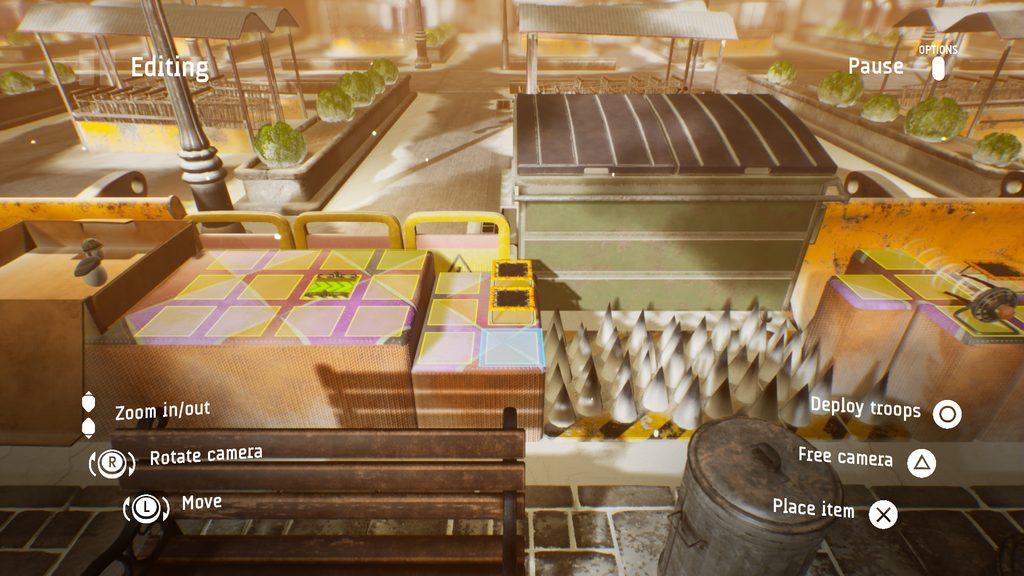Flying Soldiers, del estudio español WildSphere, llegará el próximo 17 de  septiembre a PS4 – PlayStation.Blog en español