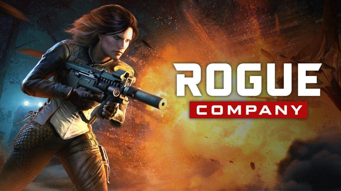 Rogue Company presenta su beta abierta gratuita con un nuevo mercenario