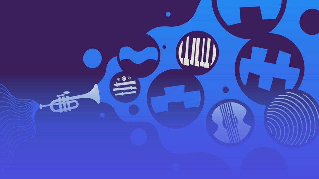 Dreams: La actualización de música estará disponible mañana