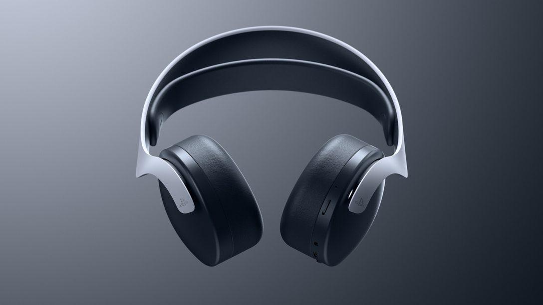 Experimenta la tecnología de audio 3D Tempest de la consola PS5 con auriculares compatibles el día de salida. El sonido envolvente virtual para televisores estará disponible después del lanzamiento