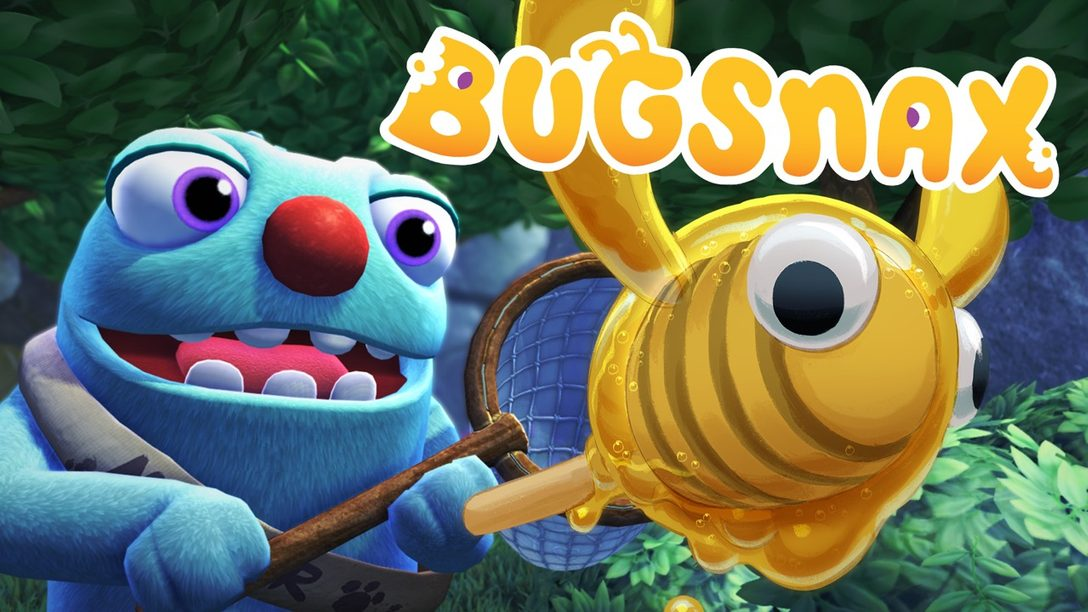 Bugsnax estará disponible de forma gratuita en PS5 tras su lanzamiento para todos los miembros de PS Plus