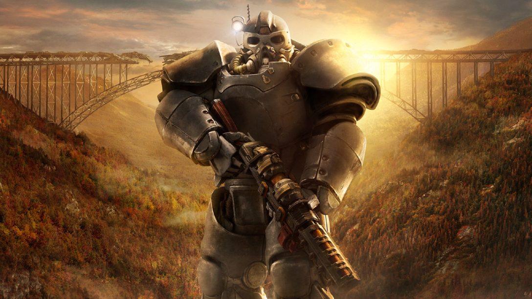 El Día que Cayeron las Bombas – Celebración de Fallout con PlayStation España