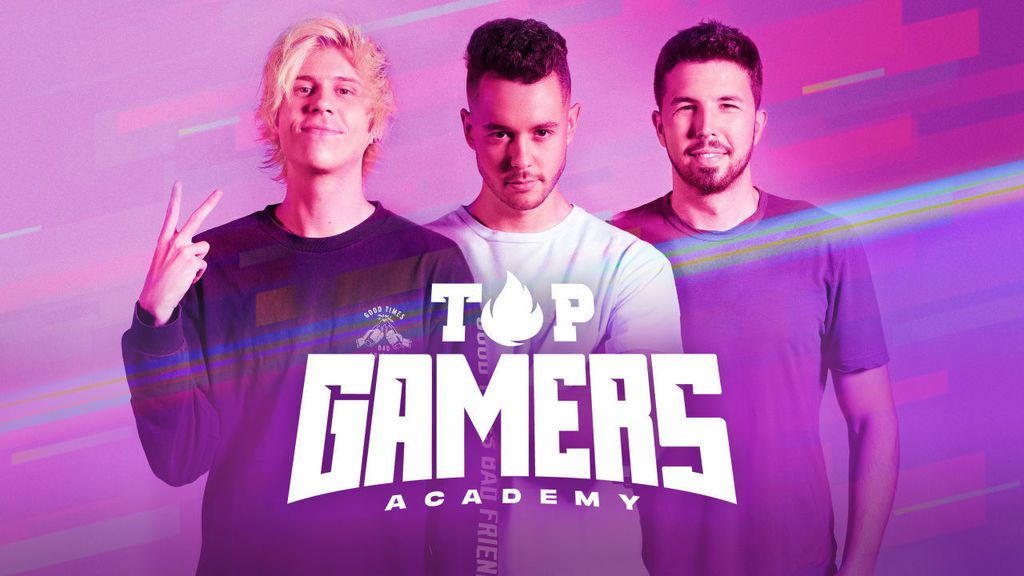 Lo mejor de la quinta semana en Top Gamers Academy