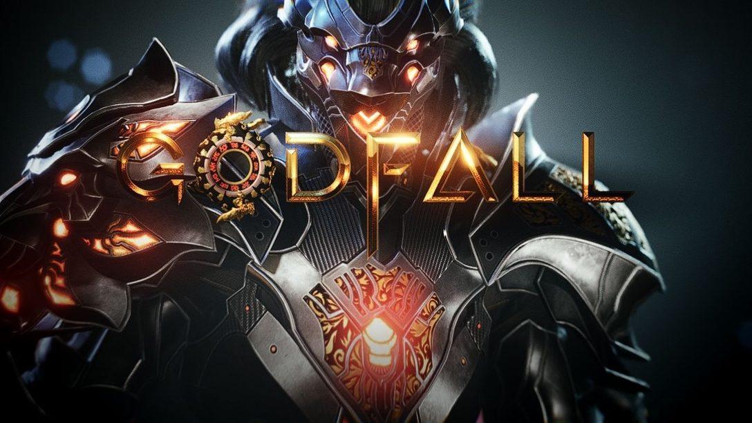 La sensación y la velocidad de Godfall para PlayStation 5