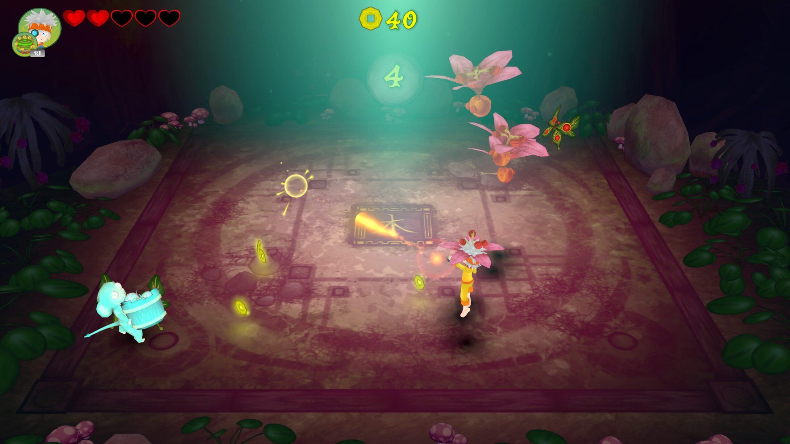 Jade's Ascension | Llega a lo más alto de la torre de Mojolonia –  PlayStation.Blog en español
