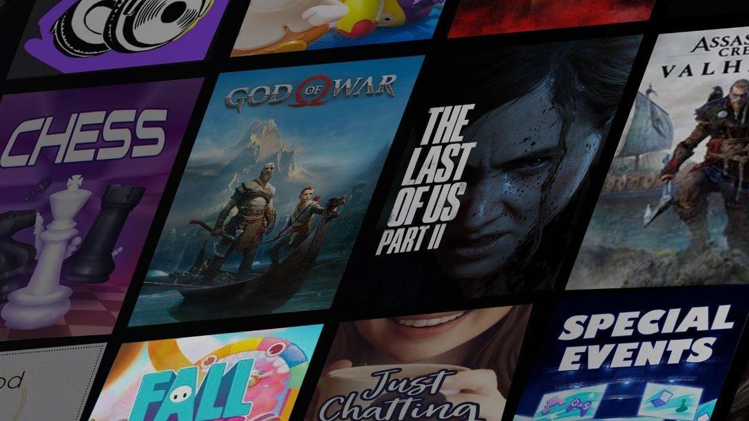 Guía para transmitir juegos a través de Twitch en PS5