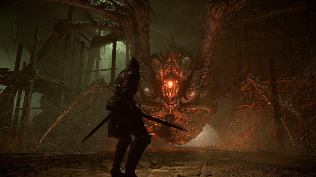 Sobrevive a las primeras horas de Demon's Souls con esta guía del juego