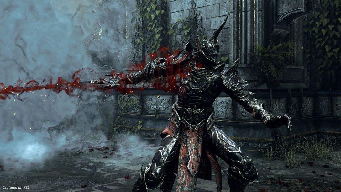Los jefes de Demon's Souls: los enemigos más temibles