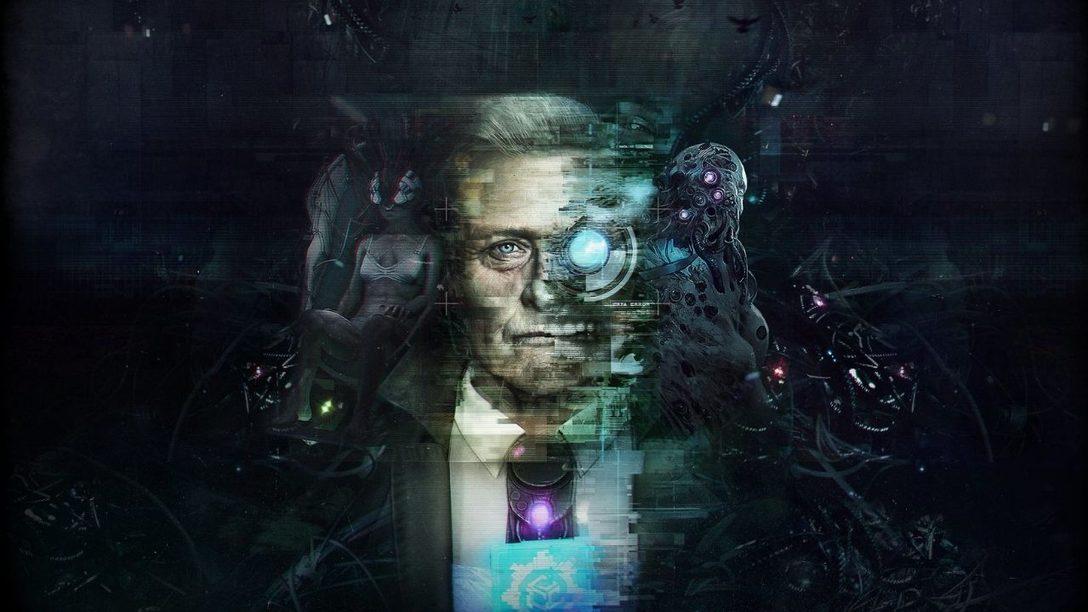 Cómo te sumerge el mando inalámbrico DualSense en el thriller cyberpunk Observer: System Redux