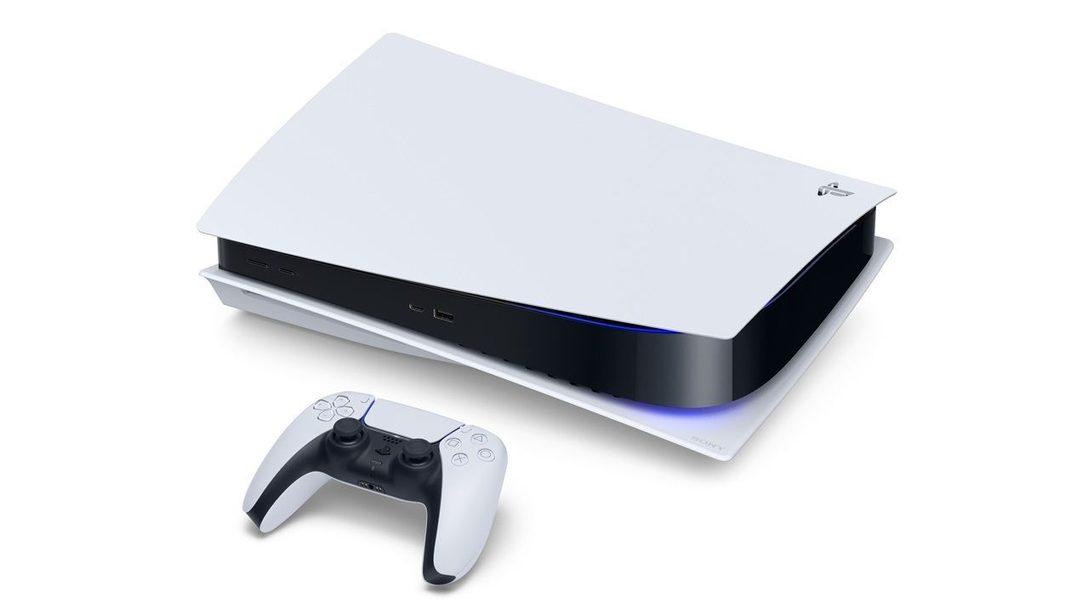 PlayStation 5: actualización sobre los pedidos el día del lanzamiento