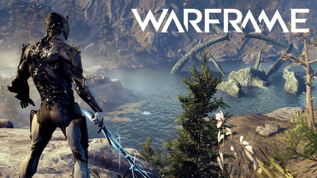 Warframe llega a PS5 | Cómo evoluciona el looter shooter de Digital Extremes